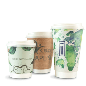 Eco-friendly Compostable Cups