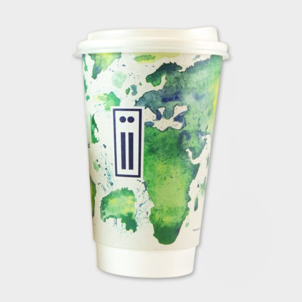 Compostable Cup 16oz