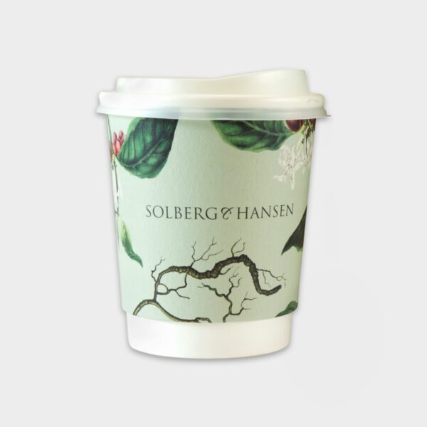 Compostable Cup 8oz