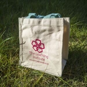 Mini Pewsey Canvas Gift Bag
