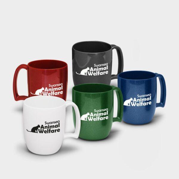 Atworth Recycled Coffee Mug