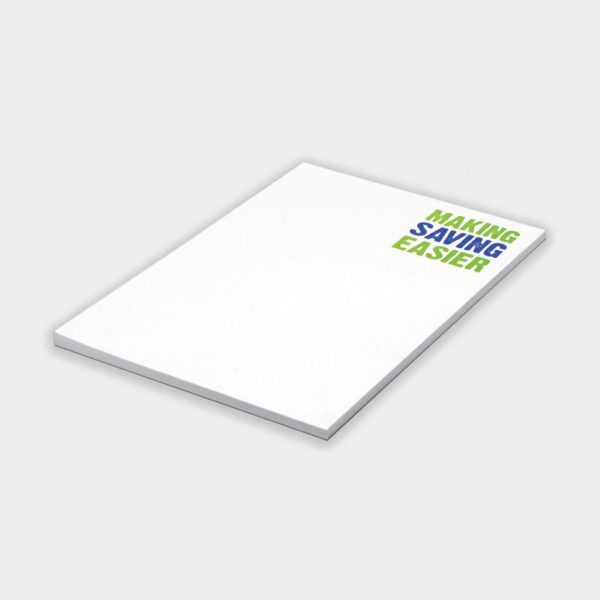 Conference Pad A6