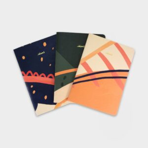 Recycled Reporta Notebooks A5