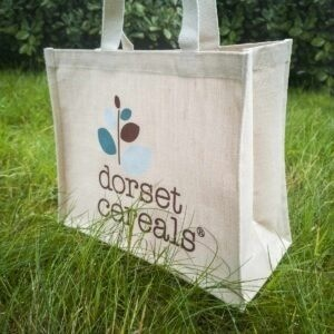 Corsham juco shopping bag